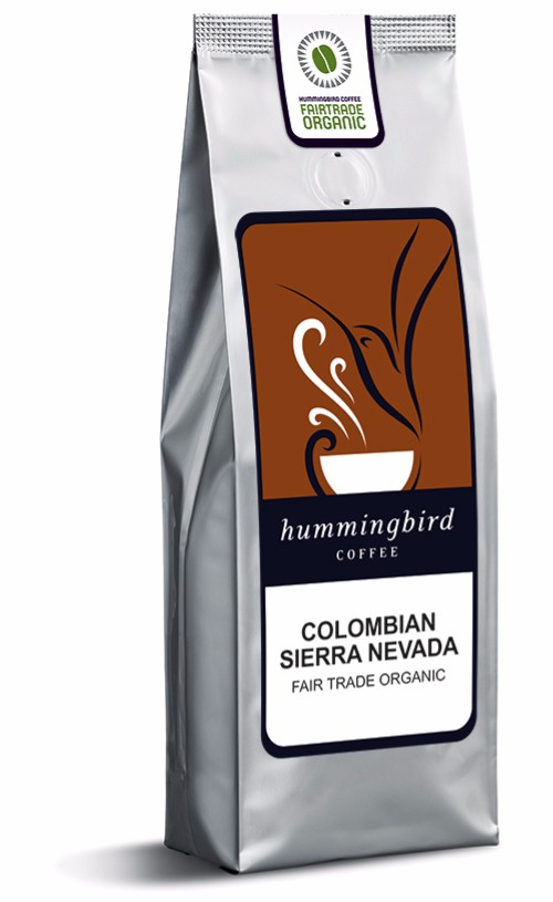 Colombian Sierra Nevada