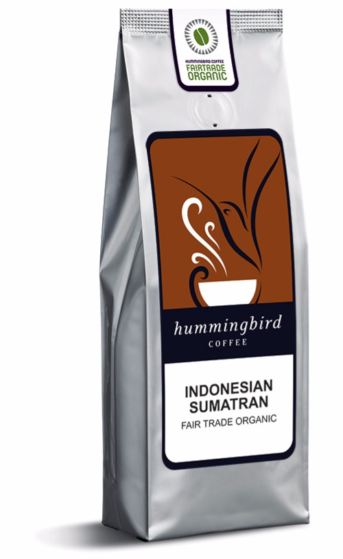 Indonesian Sumatran